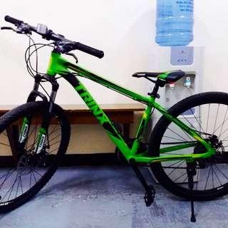 Trinx Mountain Bike