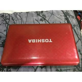 "Toshiba Intel Core i5 , 14"" HD Notebook"