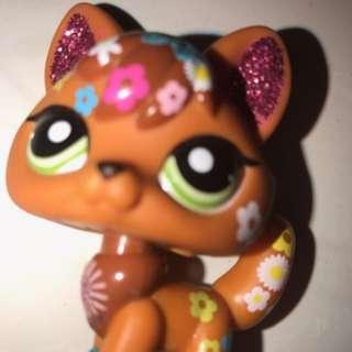 Littlest Pet Shop Fox #2341