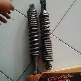 Shock Braker Copotan Supra X 125