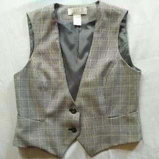 Ladies Vest And Dress