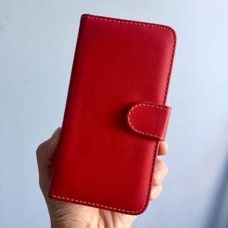 iPhone 6/6s Flip Cover Case