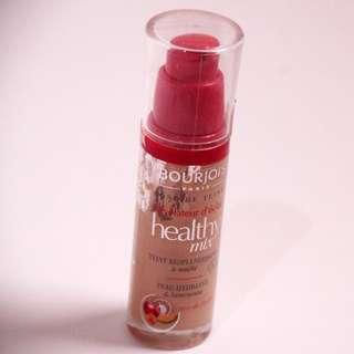 BOURJOIS Healthy Mix Foundation shade 53