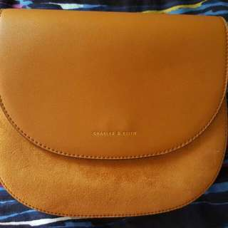 Authentic Charles & Keith Shoulder bag