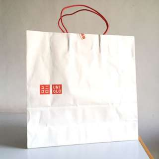 Limited Edition Paperbag