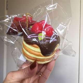 Premium Cafe De N Pancake