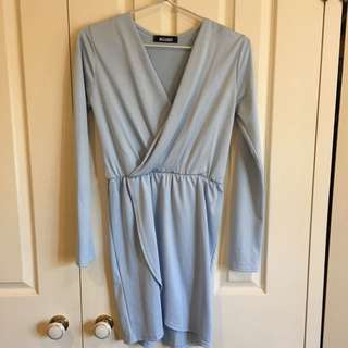 Misguided dress - size 8