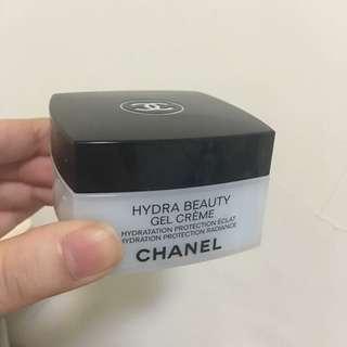 Chanel 山茶花保濕水凝霜 50ml