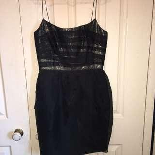 Nicola Finetti dress - Size 6
