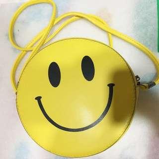 😊韓品微笑包