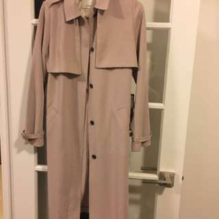 wilfred new louvinel Coat