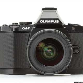 Olympus OMD EM 5 mk I