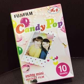 Fujifilm Instax Mini Refill Film Polaroid