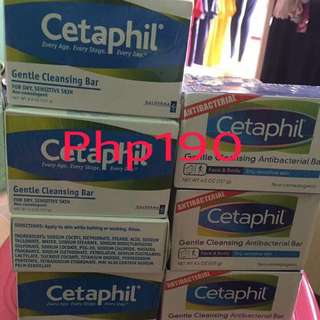 CETAPHIL PRODUCTS