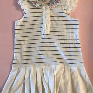 Baby Dress , Bought From Singapore