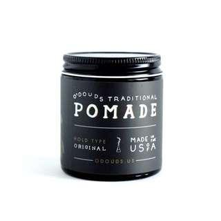 Odoud's Traditional Pomade 有機油性髮油
