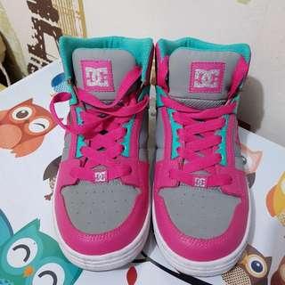 Sepatu Cewe DC ORI