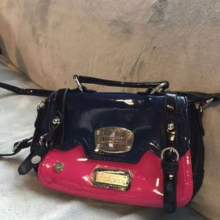 Milano Shoulder Bag