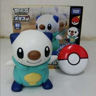 Pokemon 遙控玩具