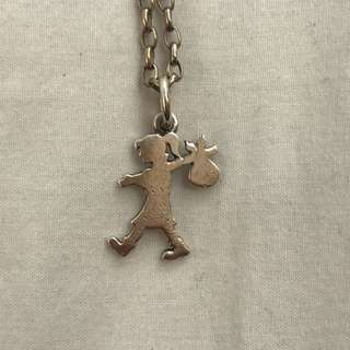 Karen Walker Runaway Girl PENDANT ONLY