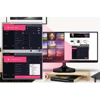 "LG 29"" Monitor - UltraWide® Full HD IPS LED Monitor (29"" Diagonal)"