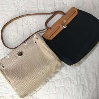 Hermes 2 In 1 Herbag
