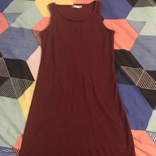 Size M Lady's Dress