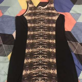 Size M Ladys Dress