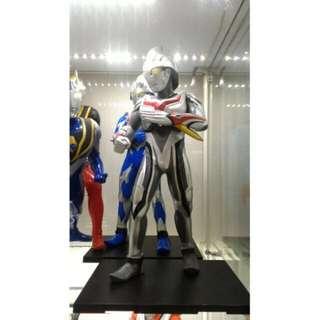 Ultraman 鹹蛋超人 奧特曼超人 超大型 軟膠 已絕版 稀有