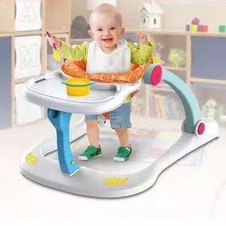 4in1 baby walker