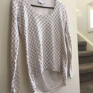 Witchery Jumper XS