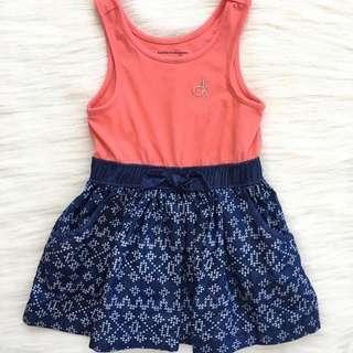 Calvin Klein Dress - 2T
