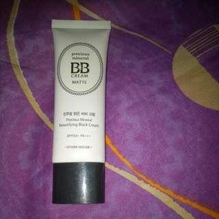 (Free Ongkir) Etude House BB Cream