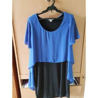 SUBSTANCE Formal Dress
