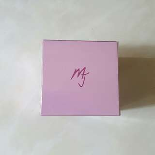 Authentic Marc Joseph Perfume bought in Europe