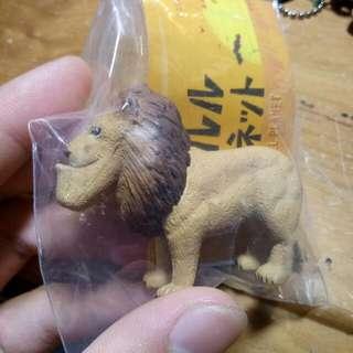 厚道獅子 戽斗一代 扭蛋轉蛋