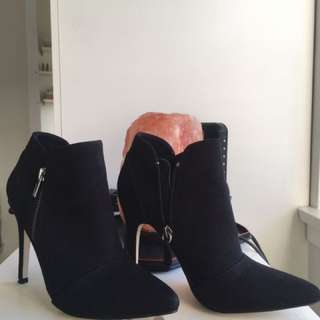BETTS Joan Stiletto Boots