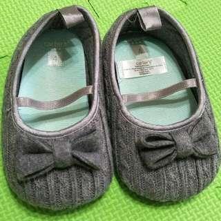 Carter's寶寶學步鞋