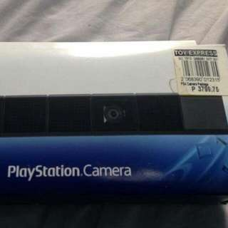Playstation PS4 Camera