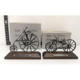 復古腳踏車 古董收藏 McMillan 1839 American Star 1881