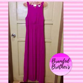 Gown/ Casual Maxi Dress