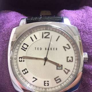 Pre Loved Ted Baker Watch