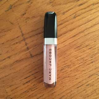 Marc Jacobs Petite Gloss Lip Lacquer