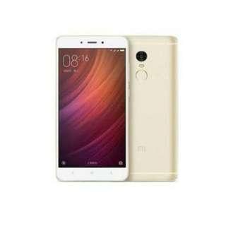 Xiaomi 4X Prime