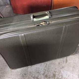 日本手提大皮箱