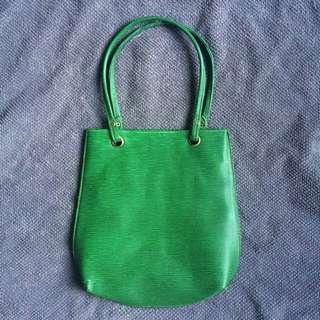 👜SALE👜 Green Bag