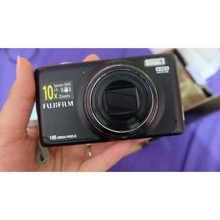 Fuji Film finepix T410