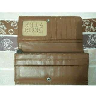 Billabong Denim Wallet