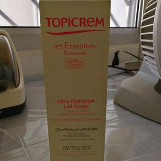 Topicrem (For Stretch Marks)