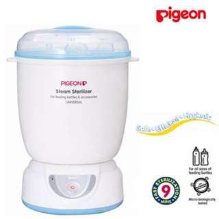 PIGEON Steam Sterilizer